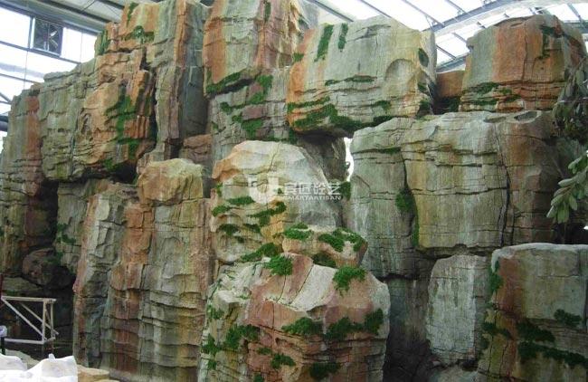 广东景观塑石